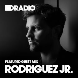 Defected In The House Radio - 17.11.14 - Guest Mix Rodriguez Jr.