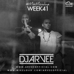 #MixMondays 13/10/14 (WEEK41) *CHRIS BROWN vs TREY SONGZ* @DJARVEE