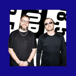 Top Billin Soundsystem - Top FM #11