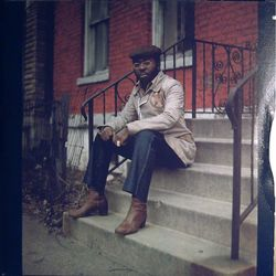 KAN CRATES MIX MAY2016: CURTIS MAYFIELD & THE IMPRESSIONS