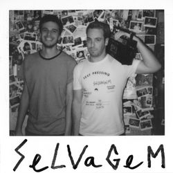 BIS Radio Show #894 with Selvagem