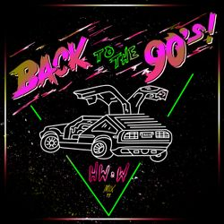 Evil Needle - Back to the 90's Mix vol.1