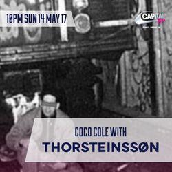 Coco Cole w/ Thorsteinssøn