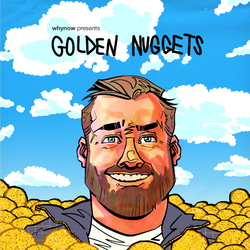Golden Nuggets: Episode 1 – Stuart Lancaster