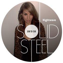 Solid Steel Radio Show 18/3/2016 Hour 1 - Nightwave