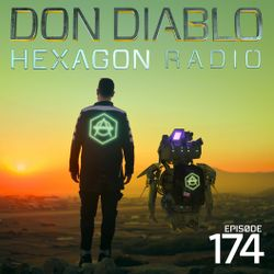 Don Diablo : Hexagon Radio Episode 174