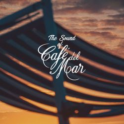 The Sound of Café del Mar - E5 by Toni Simonen