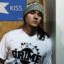 Logan Sama & OT Crew - Kiss FM - 06.01.2006