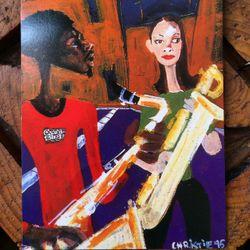 Nickodemus & Mark Farina LIVE @ Giant Step 1997