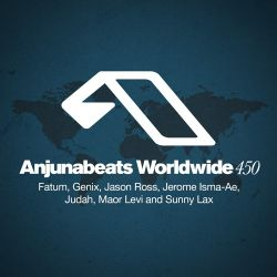 Anjunabeats Worldwide 450 with Maor Levi