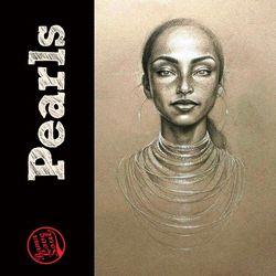 DJ Rahdu - Pearls: Sade Remixes, Flips & Covers