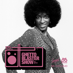 GHETTOBLASTERSHOW #375 (may 30/20)