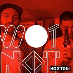 WotNot Radio 133 - Jackson Almond & Ethan Illingworth