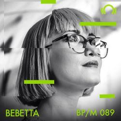 BP/M89 Bebetta