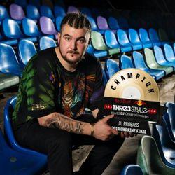 DJ ProBASS - Ukraine - National Final