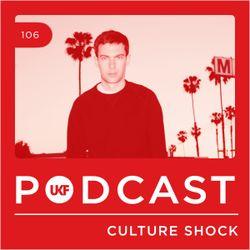 UKF Podcast #106 - Culture Shock