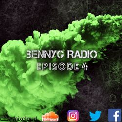 BennyG Radio- Episode 4 Ft. Wolfgang Gartner,Malaa,Nukid,Riggi & Piros, Borgeous,Ummet Ozcan & More