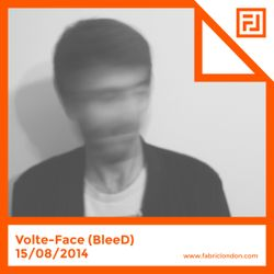 Volte-Face (BleeD) - FABRICLIVE x Divided Love Mix