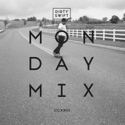 #MondayMix 223 by @dirtyswift - «Eminem & Dr. Dre Special» - 18.Dec.2017 (Live Mix)
