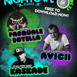 Night Owl Radio 037 ft. Avicii and Kaskade