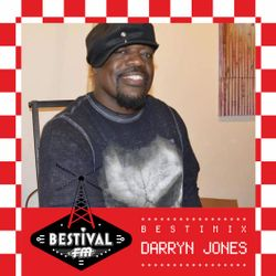 Bestimix 228: Darryn Jones