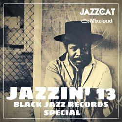 Jazzin' 13 - Black Jazz Records special