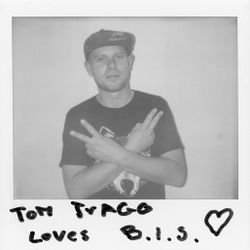 BIS Radio Show #731 with Tom Trago