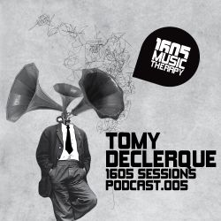 1605 Podcast 005 with Tomy DeClerque