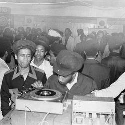 The Reggae Tempest 002