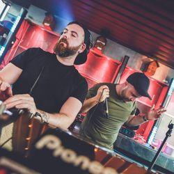 Cyantific (Viper Recordings, Cyantific Records) @ MistaJam Radio Show, BBC 1Xtra (09.09.2017)
