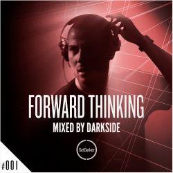 Darkside - Forward Thinking 001 [GetDarker]