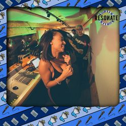 Resonate Sounds 031117: Kade & High Class Filter w/ Lisa Maffia