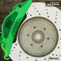 Pings & Jaysul - The Brakes