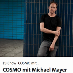 COSMO mit Michael Mayer (WDR) - Episode 4