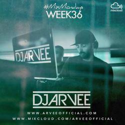 #MixMondays 8/9/14 (WEEK36) *BASHMENT & DANCEHALL 2* @DJARVEE