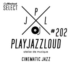 PJL sessions #202 [cinematic jazz]