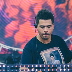 Seth Troxler - Movement Detroit 2014