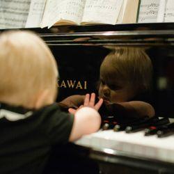 Night Shift Piano 2
