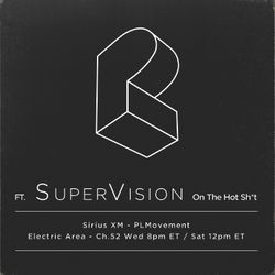 ep293 ft. SuperVision :: Pretty Lights - The HOT Sh*t - 08.23.17