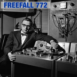FreeFall 772
