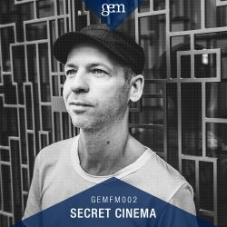GEM FM 002 - Secret Cinema @ Zig Zag Club - Paris, February-03-2017