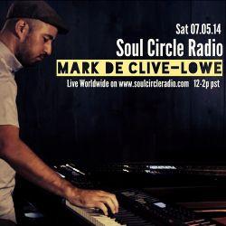 SCR Presents Mark de Clive-Lowe