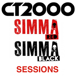 Simma : RED vs BLACK  Sessions