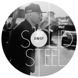 Solid Steel Radio Show 2/6/2017 Hour 1 - Peanut Butter Wolf
