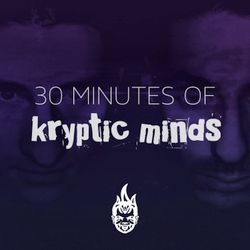 30 Minutes of Bass Education #20 - Kryptic Minds