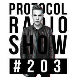 Nicky Romero - Protocol Radio #203