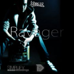 Scribbler: RAVAGER (Simplify/Direct)