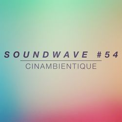 SOUNDWAVE #54