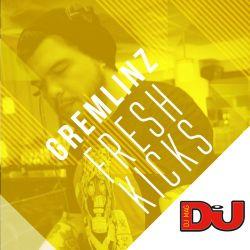 FRESH KICKS: Gremlinz