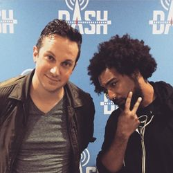 Show 011 - Special Guest: Thavius Beck - New Kanye West, Lone, Mark Ronson - 1.4.15